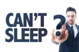 Can't Sleep? Integrated Functional Health