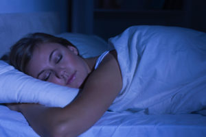 Sleep Integrated Functional Health
